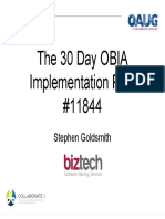 30 Day OBIA Implementation_11844.pdf