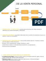 PRINCIPIOS DE LA VENTA PERSONAL administracion 1