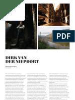 Colección 75 Aniversario Dirk van der Niepoort