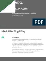 MARAGA PLUG&PLAY 2016-12-21