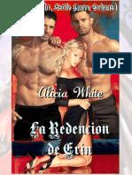 Alicia White - Medianoche Estilo New Orleans 1- Redencion De Erin [ok].pdf