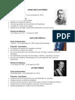 PRESIDENTES DESDE JORGE UBICO.docx