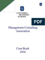 Columbia Business School - Case Book (2006).pdf