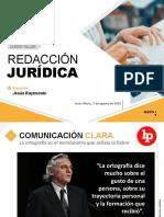 DIAPOSITIVAS REDACCION JURIDICA PENAL.pptx
