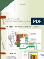 IR-CFBC Boiiler 4th Generation Boiler.pptx