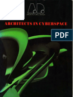 Architects in Cyberspace (Architectural De - Martin Pearce (ed).pdf