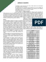 Guia de armas y equipo saga edition.doc