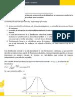 Distribución Normal Aritmetica Temas Selectos