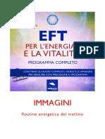 Routine Energetica Mattino