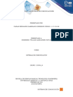 3. Plan nacional de Radiofusión Sonora
