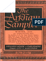 Arkham Sampler #5