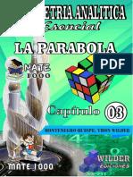 CAP 03 - LA PARABOLA