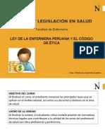 SESION 09_TRABAJO Y LEGISLACION EN SALUD.pptx