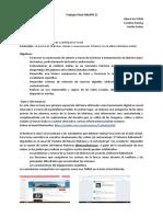 Secuencia didáctica - ESI Secundaria