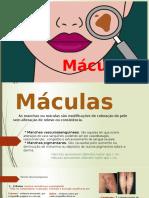 Máculas.pptx