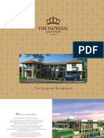 India Golf Homes - The Imperial Residences