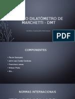 Trabalho sobre Dilatometro.pptx