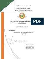 LECHE-FERMENTADA presentacion final