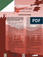 Coloquio Poster