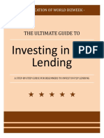 The Ultimate Guide to P2P Lending.pdf