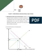 Taller # 1. Oferta Monetaria, demanda de dinero e interés_2020-1 (1).doc