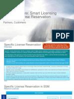 Cisco Software_Smart Software Licensing_Specific License Reservation_JULY 2018_vFINAL.pdf