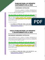LEVANTAMIENTO DE LA CRUZ DE UN DIFUNTO a los 9 días de fallecimiento o en el primer aniversario – gloria.tv.pdf