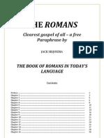 ROMANS - A Free Paraphrase - Jack Sequeira - PDF