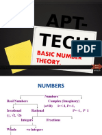 Basic Number Theory 2017.pptx
