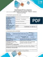 Guia de Actividades y Rubrica de Evaluacion - Tarea 3 - Realizar Diagrama de Flujo.pdf
