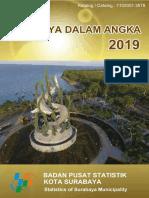 DATA SURABAYA 2019