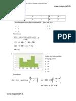 Soal 5 UKK Matematika 11