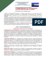 PROYECTO TRANSVERSAL DE SEXUALIDAD IER.doc