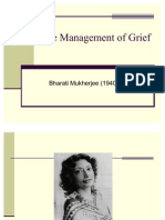 Bharati_Mukherjee Author and Some Themes