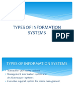typesofinformationsystems-121218091037-phpapp01