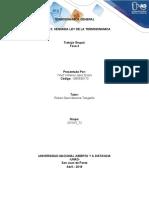Termodinámica General_Fase 4