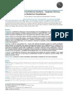 I Registro Brasileiro de Insuficiência Cardíaca – Aspectos Clínicos,  Qualidade Assistencial e Desfechos Hospitalares