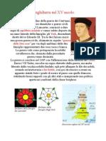 L'Inghilterra nel XV secolo