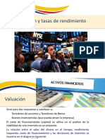 valuacion y tasa de rendimiento.pdf