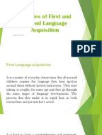 3.First and Second Language Acuisition 14