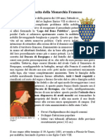 Monarchia Francese