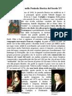 Monarchie Iberiche