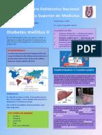 Diabetes Melitus II, Nutrición