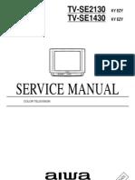 Manual Tv Service