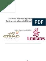 Service marketing Strategies