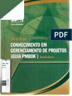 PMBOK_CAP.RH - ORGANOGRAMA