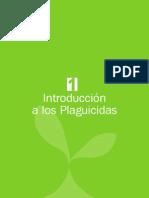 Introduccion a Los Plaguicidas