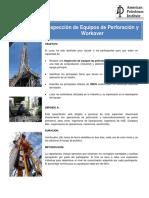 Contenido Rig Inspection - 2020.pdf