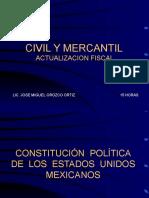 CIVIL Y MERCANTIL ACTUALIZACION FISCAL
