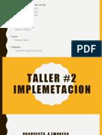 caso 2 implemetacion.pptx